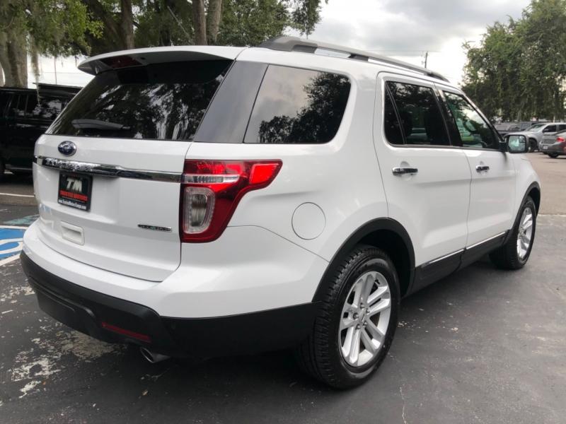 Ford Explorer 2015 price $15,490