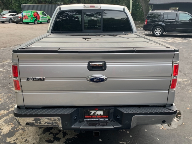 Ford F-150 2013 price $19,990