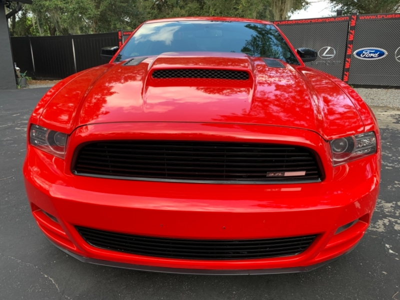 Ford Mustang 2014 price $17,990