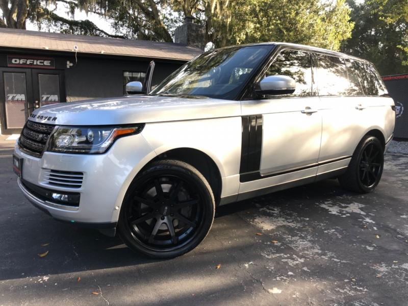 Land Rover Range Rover 2014 price $37,990