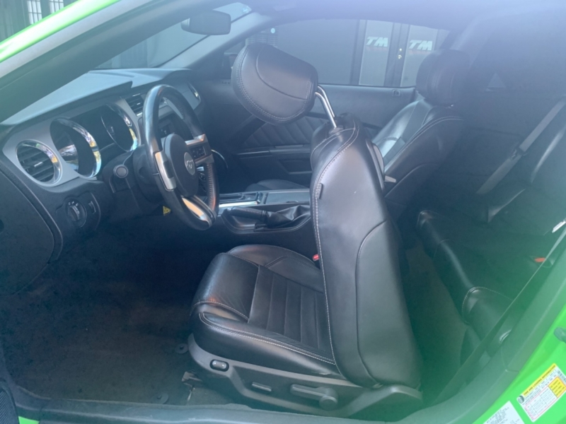 Ford Mustang 2013 price $13,890