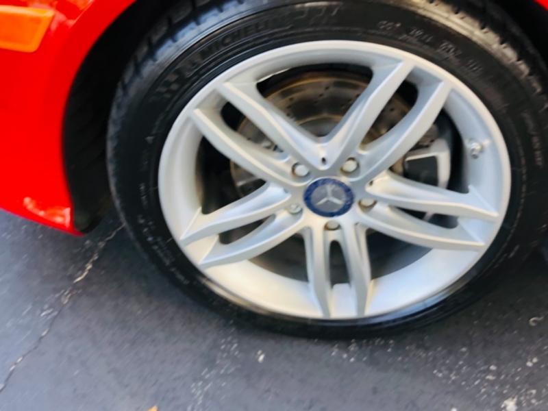 Mercedes-Benz C-Class 2012 price $11,990