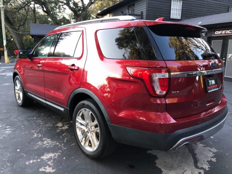 Ford Explorer 2016 price $19,490