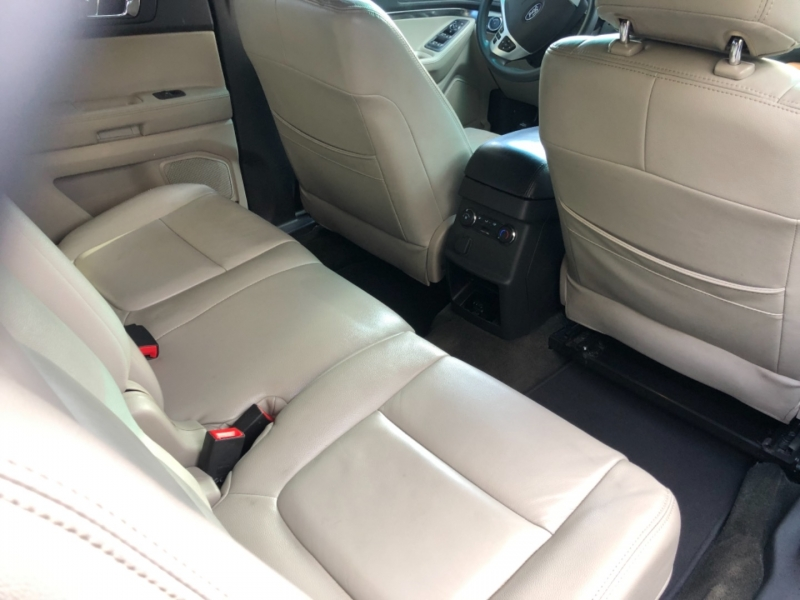 Ford Explorer 2013 price $10,990