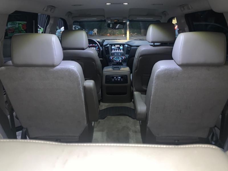 Chevrolet Suburban 2015 price $22,490