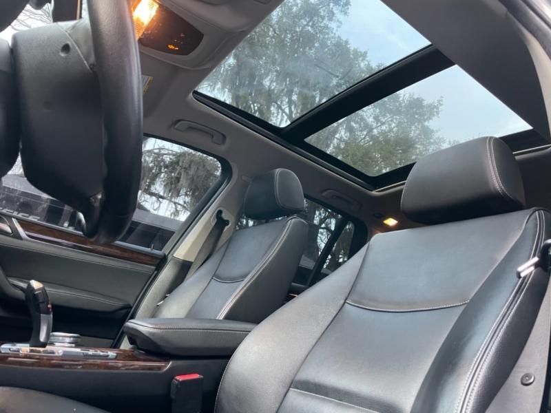 BMW X3 2015 price $13,990
