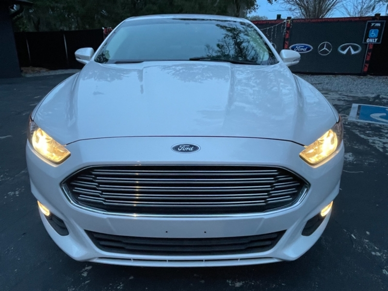 Ford Fusion 2014 price $9,490