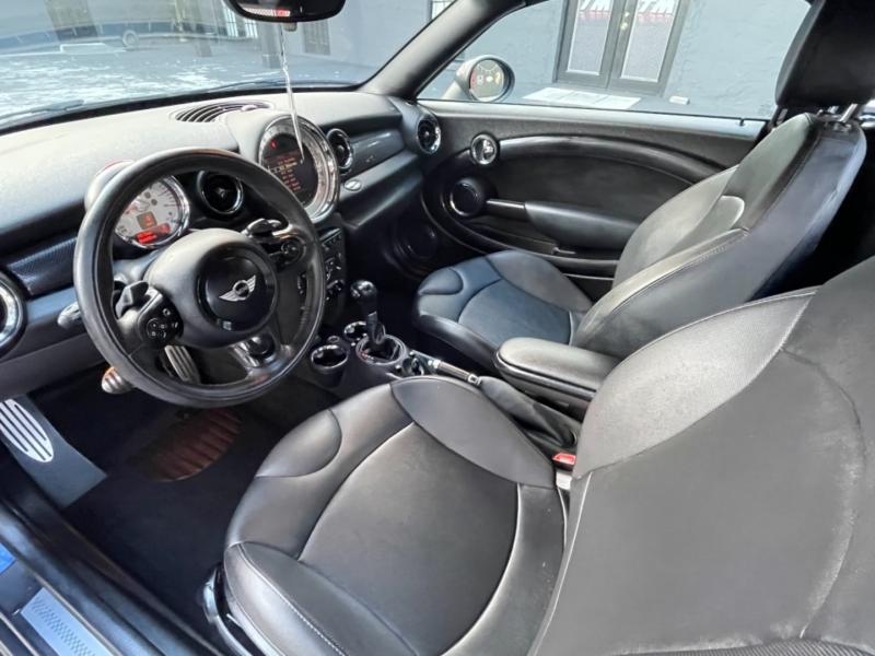 Mini Cooper Coupe 2014 price $11,990