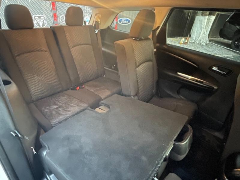 Dodge Journey 2015 price $9,490