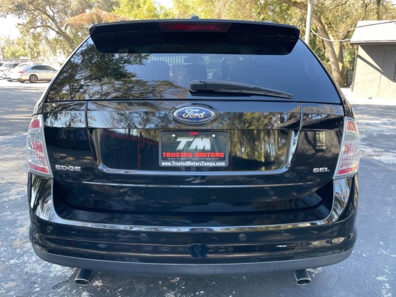 Ford Edge 2007 price $6,990