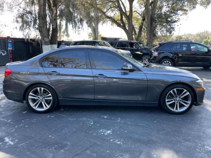 BMW 3-Series 2013 price $11,990