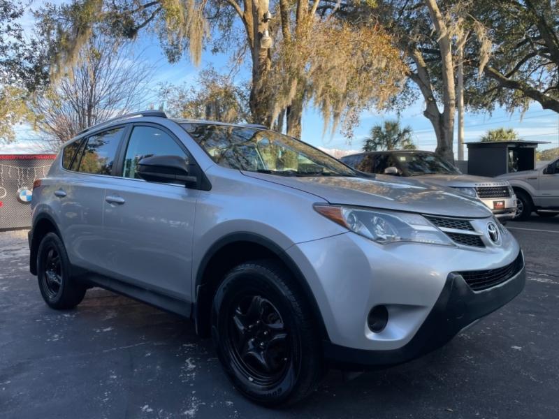 Toyota RAV4 2014 price $11,490