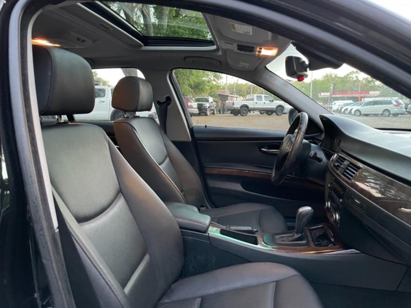 BMW 3-Series 2009 price $10,490