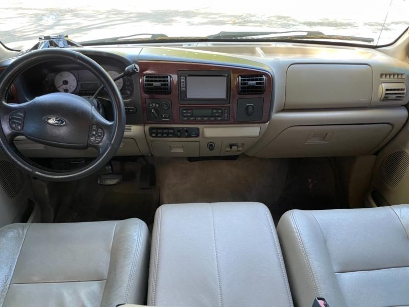 Ford Super Duty F-250 2006 price $21,990
