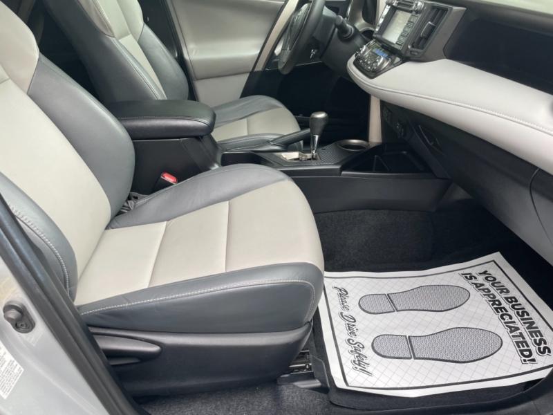 Toyota RAV4 2013 price $17,990