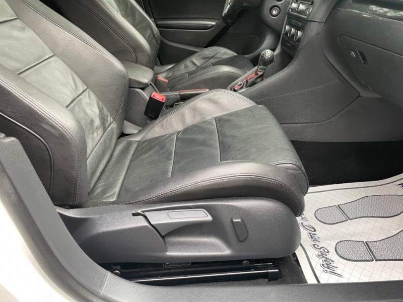 Volkswagen GTI 2013 price $13,990