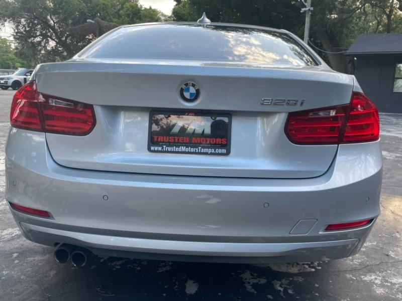 BMW 328I 2015 price $14,490