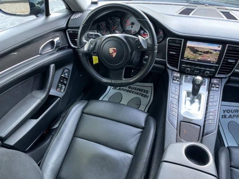 Porsche Panamera 2012 price $29,290