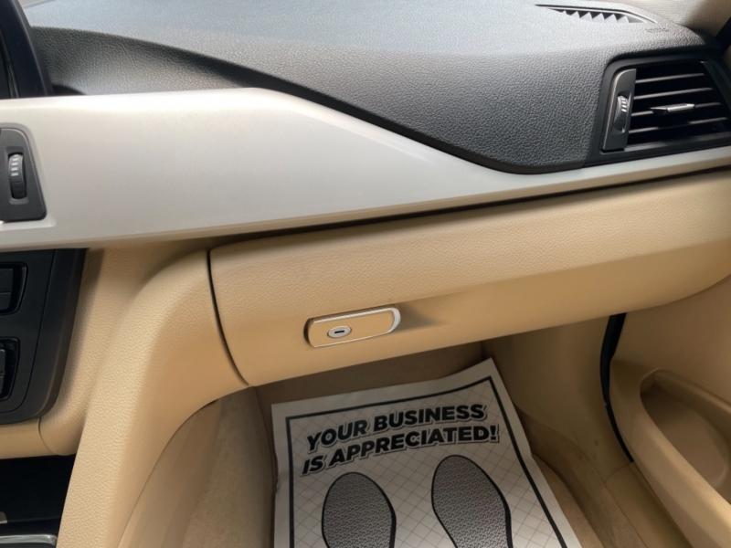 BMW 320I 2014 price $14,490