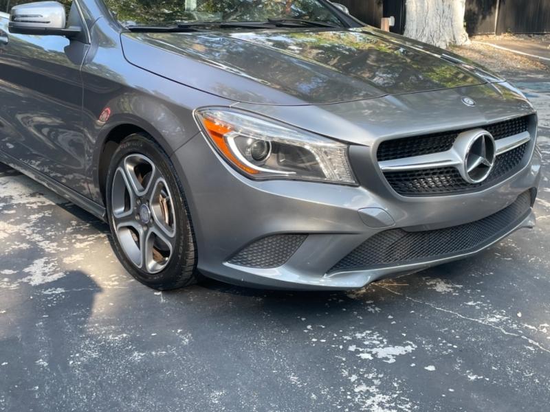 Mercedes-Benz CLA- 250 SPORT 2014 price $20,990