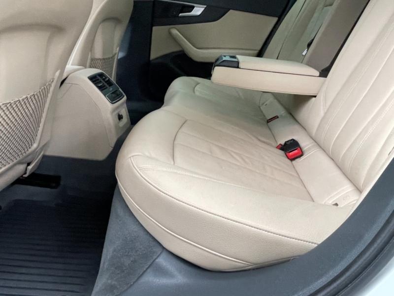 Audi A4 2018 price $21,990