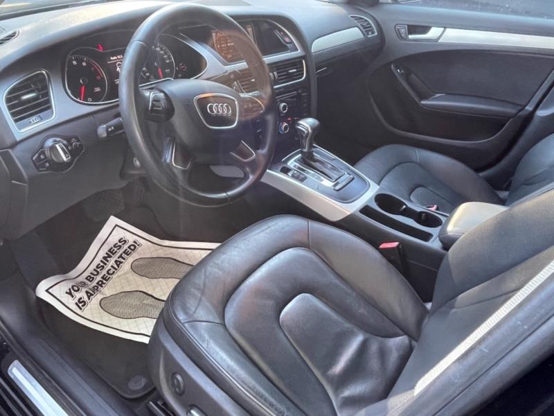 Audi A4 2013 price $12,990