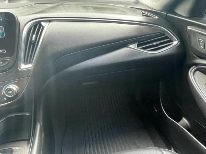 Chevrolet Malibu 2018 price $20,990