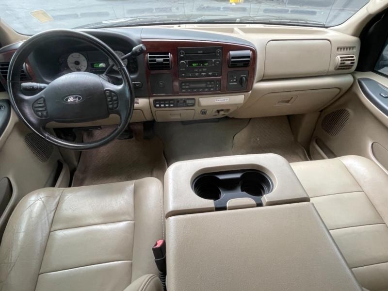 Ford Super Duty F-250 2006 price $15,990