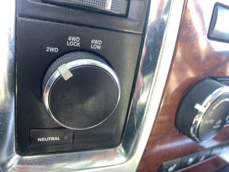 Dodge Ram 3500 2010 price $34,888