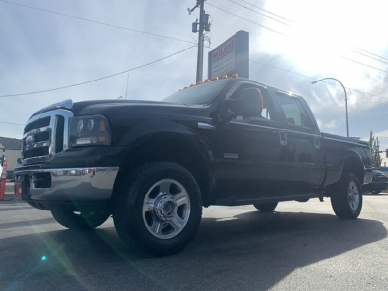 Ford F-350 2006 price $13,488