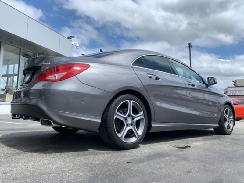 Mercedes-Benz CLA-Class 2015 price $19,888