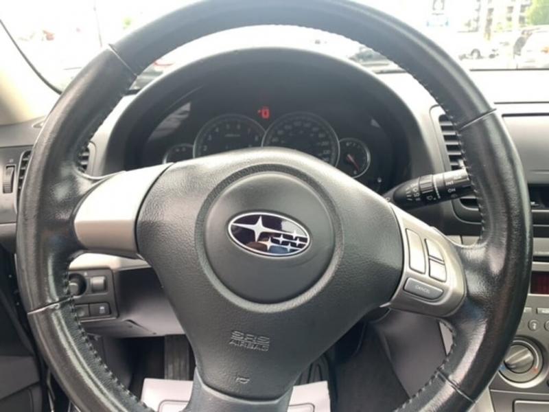 Subaru Outback 2009 price $11,622