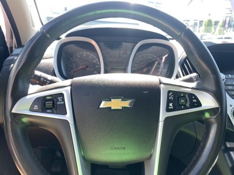 Chevrolet Equinox 2012 price $12,244