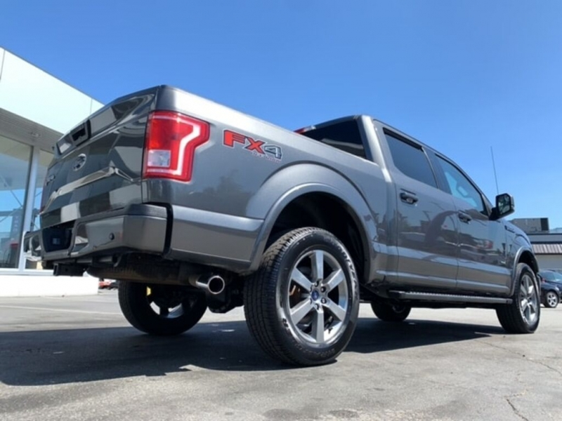 Ford F-150 2015 price $35,644
