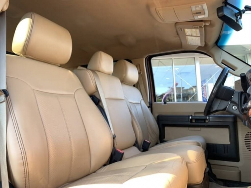 Ford F-350 2012 price $37,888
