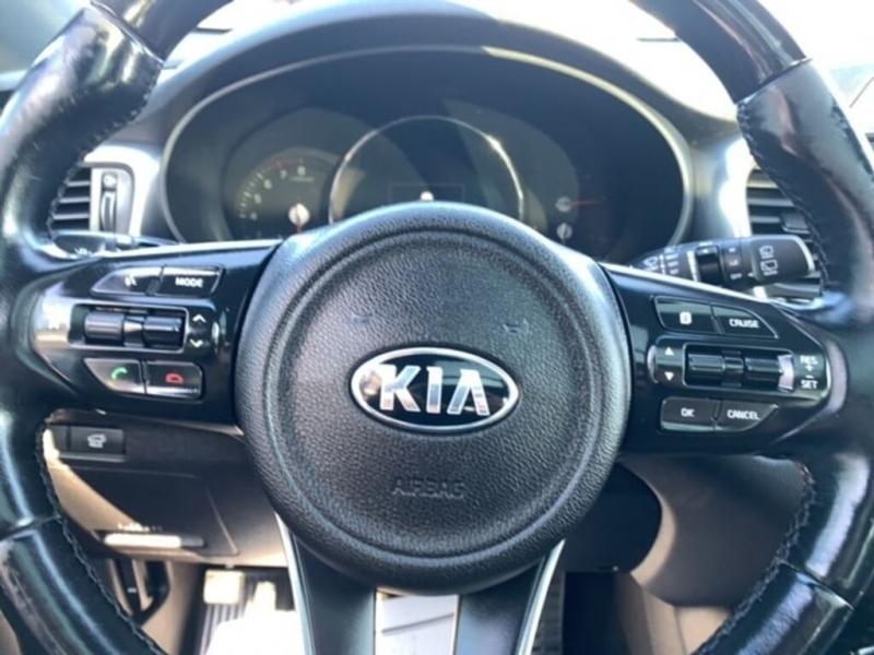 Kia Sorento 2016 price $19,888