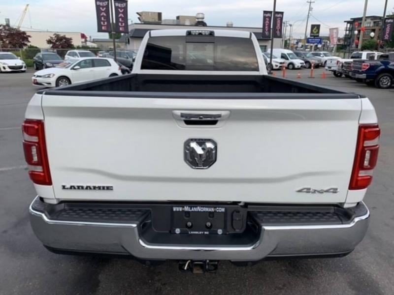 Ram 3500 2019 price $76,488
