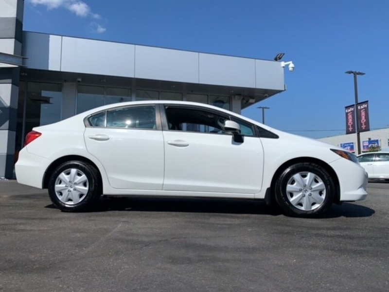 Honda Civic 2012 price $10,788