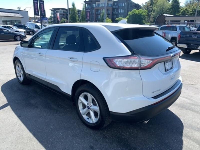 Ford Edge 2016 price $20,888