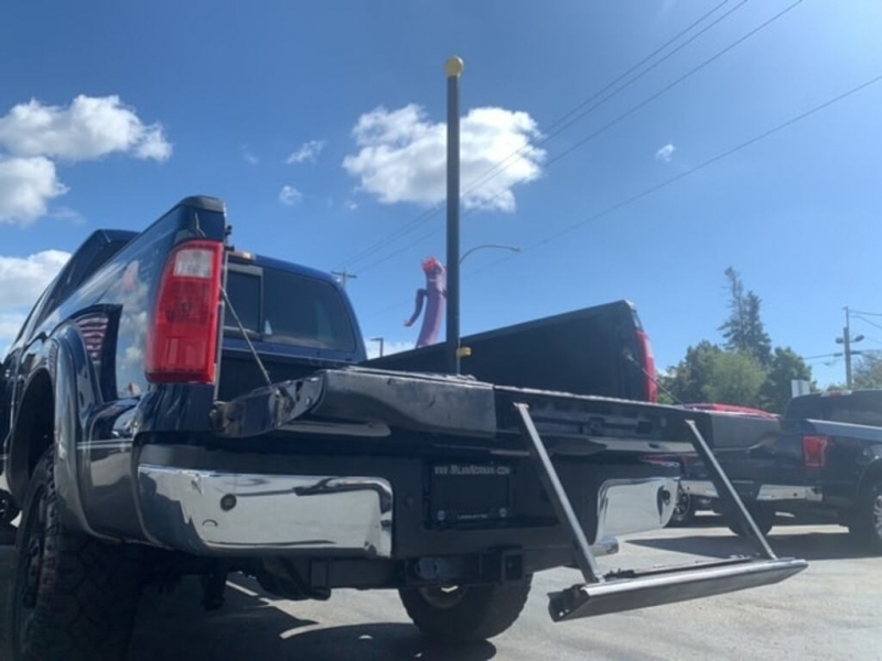 Ford F-350 2011 price $38,588