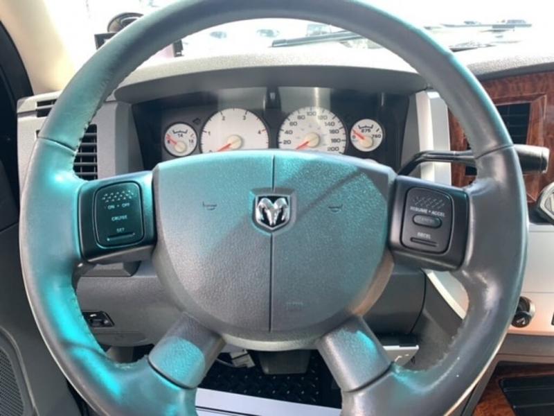 Dodge Ram 3500 2007 price $26,888