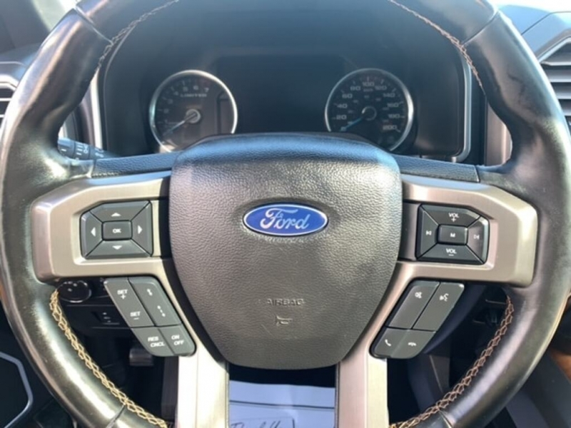 Ford F-150 2016 price $40,888