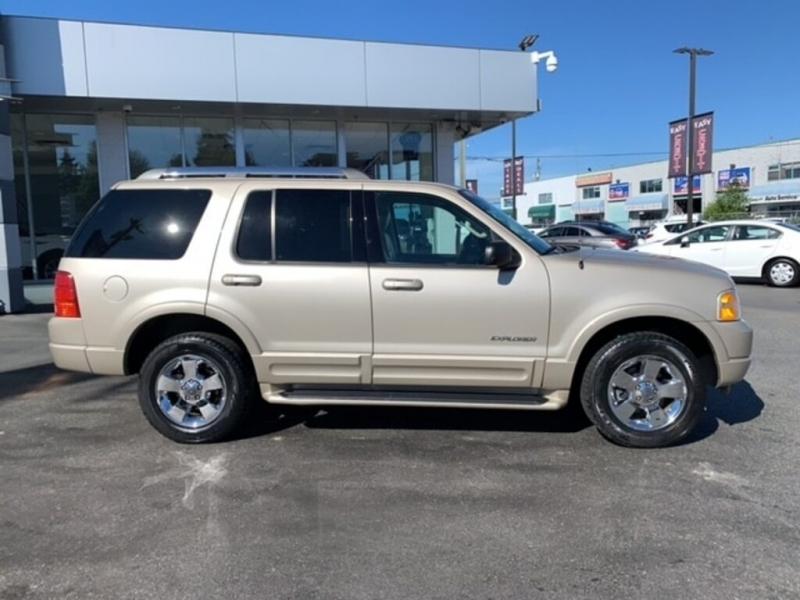 Ford Explorer 2005 price $9,488
