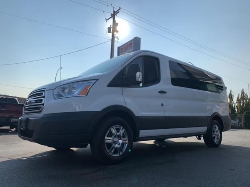 Ford Transit 2015 price $19,588