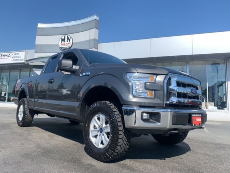 Ford F-150 2016 price $28,988