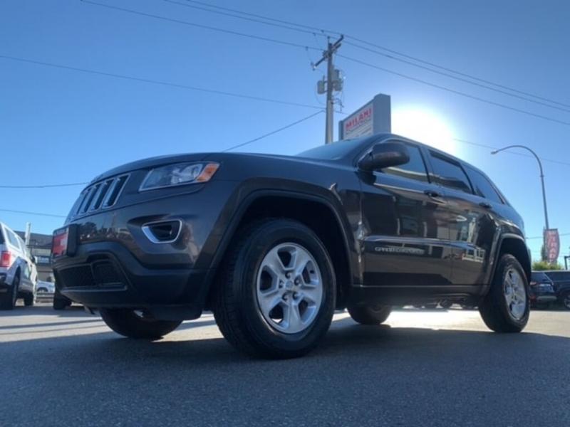 Jeep Grand Cherokee 2015 price $19,888