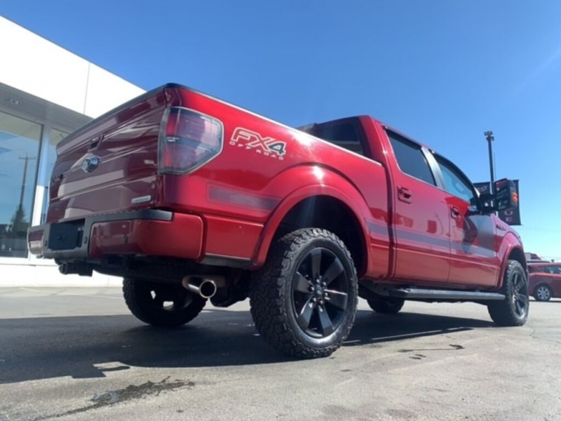 Ford F-150 2013 price $28,888
