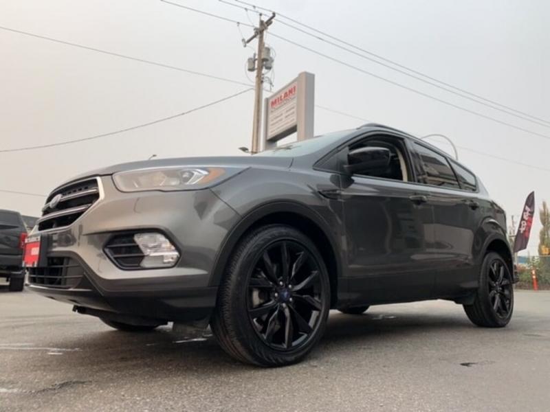 Ford Escape 2017 price $22,288