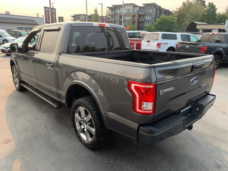 Ford F-150 2016 price $29,888