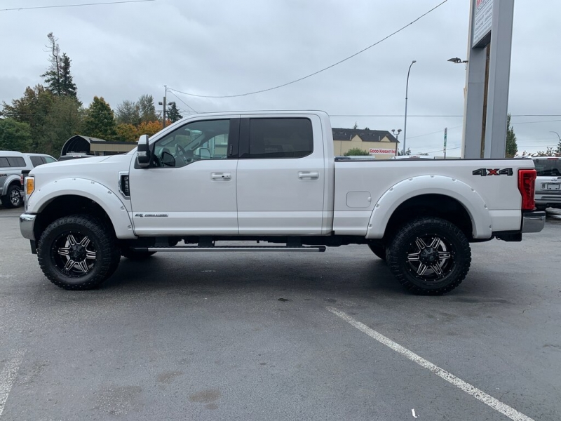 Ford F-350 2017 price $72,888